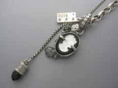 GEMKINGDOM(ジェムキングダム)のネックレス