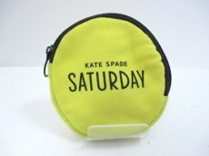 KATE SPADE SATURDAY(ケイトスペードサタデー)の小物入れ