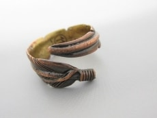 MARTINMARGIELA(マルタンマルジェラ)のリング
