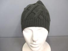 NeilBarrett(ニールバレット)の帽子