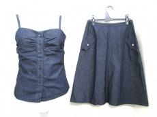 miumiu(ミュウミュウ)のスカートセットアップ