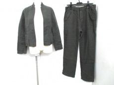 evam eva(エヴァムエヴァ)のレディースパンツスーツ
