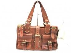 MULBERRY(マルベリー)のハンドバッグ