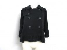 Clu(クルー)のジャケット