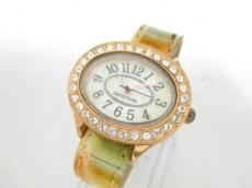 COCCOFIORE(コッコフィオーレ)の腕時計