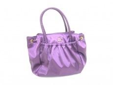 FRUTTIDIBOSCO(フルッティ ディ ボスコ)のハンドバッグ
