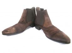 Paraboot(パラブーツ)のブーツ