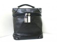 Dior Beauty(ディオールビューティー)のバニティバッグ