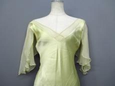 JOHN GALLIANO(ジョンガリアーノ)のドレス