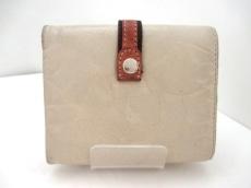 L&KONDO(ルコンド)の3つ折り財布