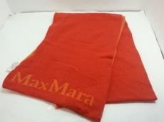 Max Mara(マックスマーラ)のマフラー
