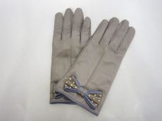 JILLbyJILLSTUART(ジルバイジルスチュアート)の手袋