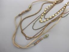 agnes b(アニエスベー)のネックレス