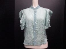 mint designs(ミントデザインズ)のシャツブラウス