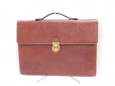 SalvatoreFerragamo(サルバトーレフェラガモ)のビジネスバッグ