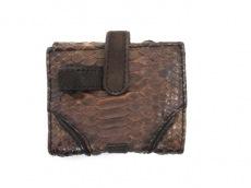 JEROME DREYFUSS(ジェロームドレイフェス)のWホック財布