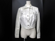 VERSACE jeans signature(ヴェルサーチジーンズシグネチャー)のブルゾン