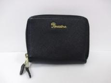 Beaure(ビュレ)の2つ折り財布