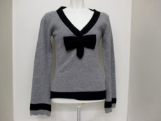 nanettelepore(ナネットレポー)のセーター