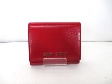 SAINTLAURENTPARIS(サンローランパリ)の3つ折り財布