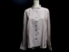 Leilian(レリアン)のシャツブラウス