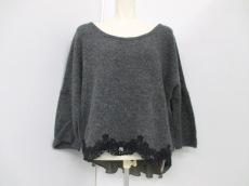 GRACECONTINENTAL(グレースコンチネンタル)のセーター