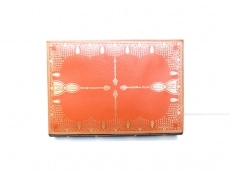 GRACECONTINENTAL(グレースコンチネンタル)のクラッチバッグ