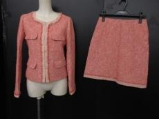 Stola.(ストラ)のスカートスーツ