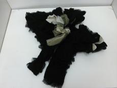 robe de chambre COMME des GARCONS(ローブドシャンブル コムデギャルソン)のマフラー