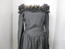 Mademoiselle Dior(マドモアゼルディオール)のワンピース