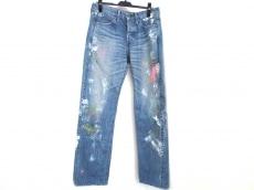 MUVEIL(ミュベール)のジーンズ