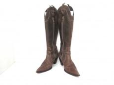MARINA RINALDI(マリナリナルディ)のブーツ