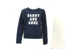 Danny&Anne(ダニー&アン)のトレーナー