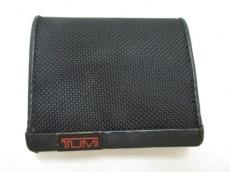 TUMI(トゥミ)のコインケース