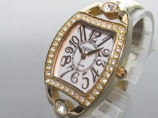 ABISTE(アビステ)の腕時計