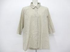 SENSO-UNICO(センソユニコ)のシャツブラウス