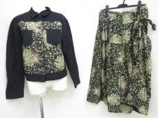WONDERFUL WORLD(ワンダフルワールド)のスカートスーツ