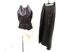 bajra(バジュラ)のスカートセットアップ