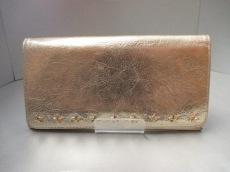 CuffzbyLinz(カフスバイリンツ)の長財布