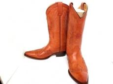 ADAM'SBOOTS(アダムスブーツ)のブーツ