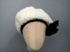 LoisCRAYON(ロイスクレヨン)の帽子