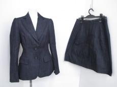 SCHUMACHER(シューマッハ)のスカートスーツ