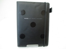 MARC BY MARC JACOBS(マークバイマークジェイコブス)の手帳