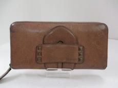 TILAMARCH(ティラマーチ)の長財布