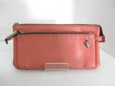PELLE BORSA(ペレボルサ)の長財布