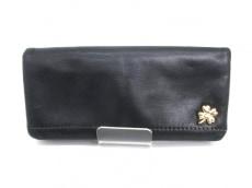 4℃(ヨンドシー)の長財布