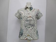 Paul+(ポールスミスプラス)のポロシャツ