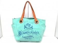 BEAMSLights(ビームスライツ)のトートバッグ