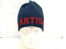 STUDIO D'ARTISAN(ダルチザン)/帽子