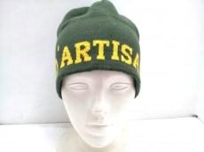 STUDIO D'ARTISAN(ダルチザン)の帽子